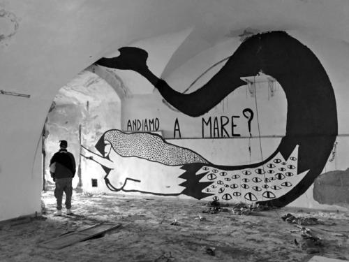 NessuNettuno street art